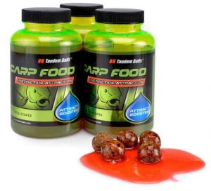 Impact Attract Booster 300ml Pure Krill