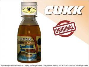 Cukk AROMA - tekutý dip 130g - Javorový sirup