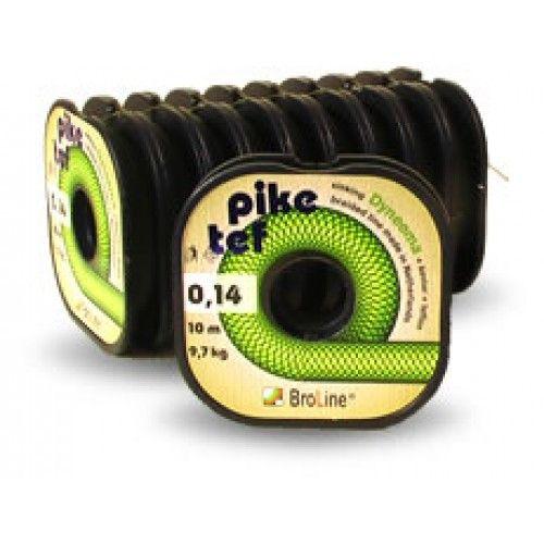 Broline Pike Tef