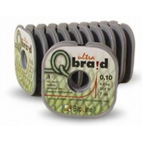Broline Q braid ultra
