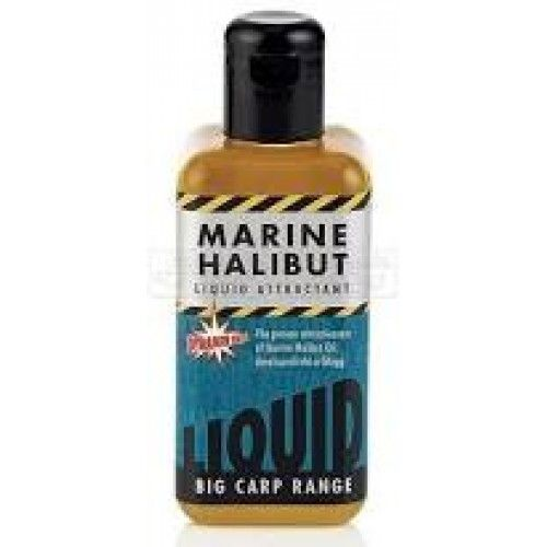 Dynamite Baits Liquid Attracant Marine Halibut 250ml