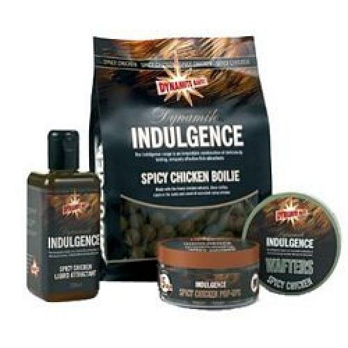 Dynamite Baits Liquid Attracant Spice Chicken 250ml
