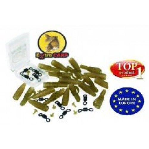 Extra Carp Lead clip set ExtraCarp