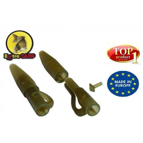 Extra Carp Lead clip with Tail Rubber ExtraCarp