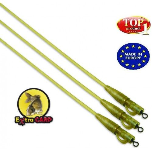 Extra Carp Safety Bolt Rig with Camo Tubing ExtraCarp