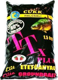 CUKK TTX s kukuřičnou směsí (80%) / 1,5kg natural