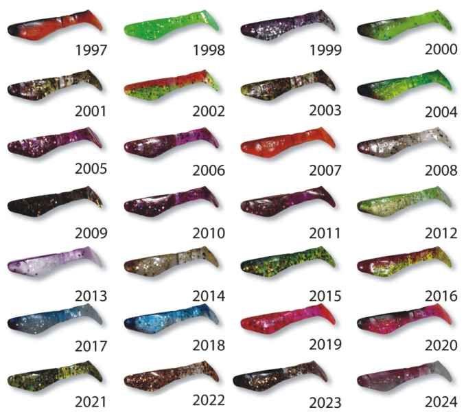 RELAX kopyto RK2 (5cm) cena 1ks/bal15ks 2004