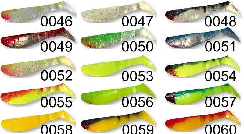 RELAX kopyto RK3-7,5cm 10ks v bal. barva 0053
