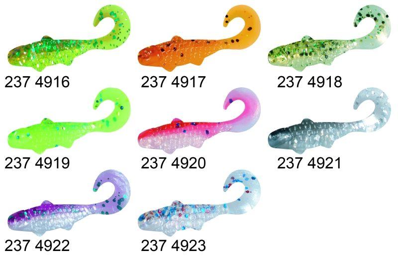 RELAX BANJO BJ1 (4,5cm) 1ks/bal100ks barva 4920