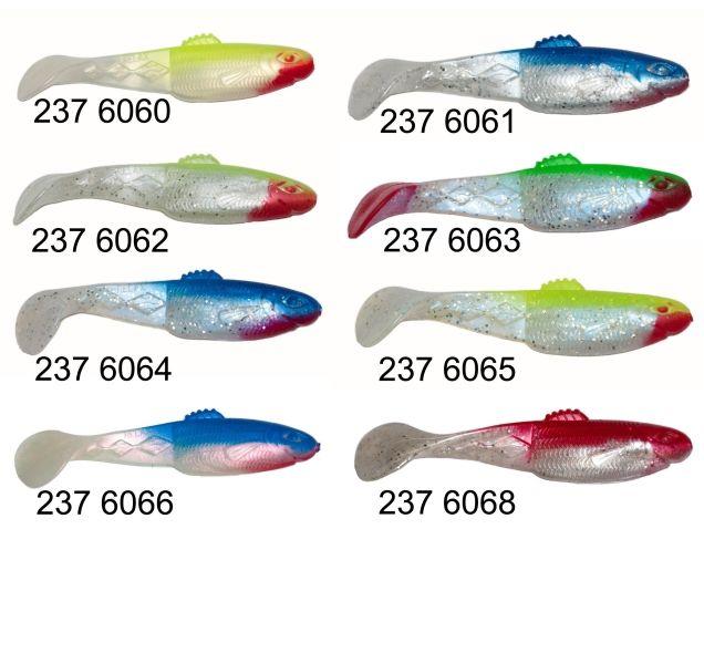 RELAX Diamond RDS5S (12,5cm)1ks/bal10ks barva 6063