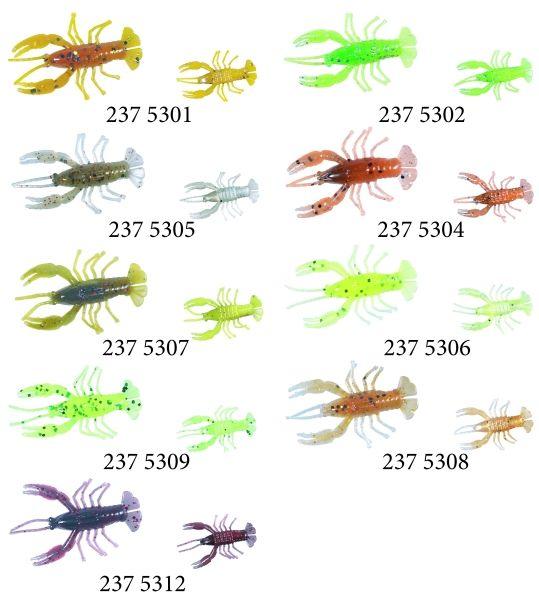 RELAX Rak 1 CRF1 (3,5cm) 1ks/bal100ks barva 5303