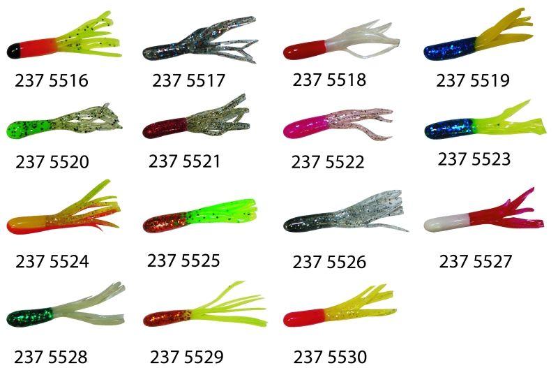 RELAX TUBE 1 (4,5cm) 1ks/bal50ks barva 5524