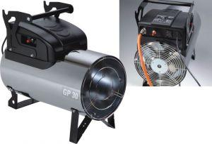 Teplogenerátor 15 - 30 kW