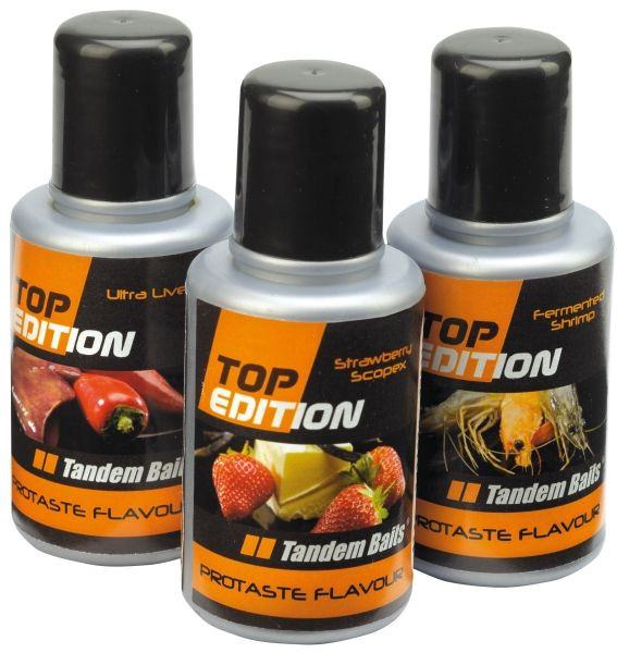 Aroma Top Edition 70 ml,Banán&Koření