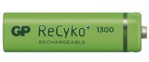 Baterie GP RECYKO 1,2V / 1300mA - AA - cena za 1ks Ostatní