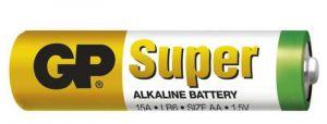 Baterie GP Ultra alkalická C - 2 ks Ostatní