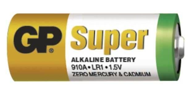 baterka GP 15S 910A / 1.5V