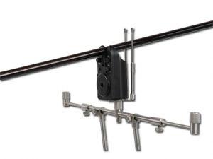 Držák prutu v signalizátoru teleskop