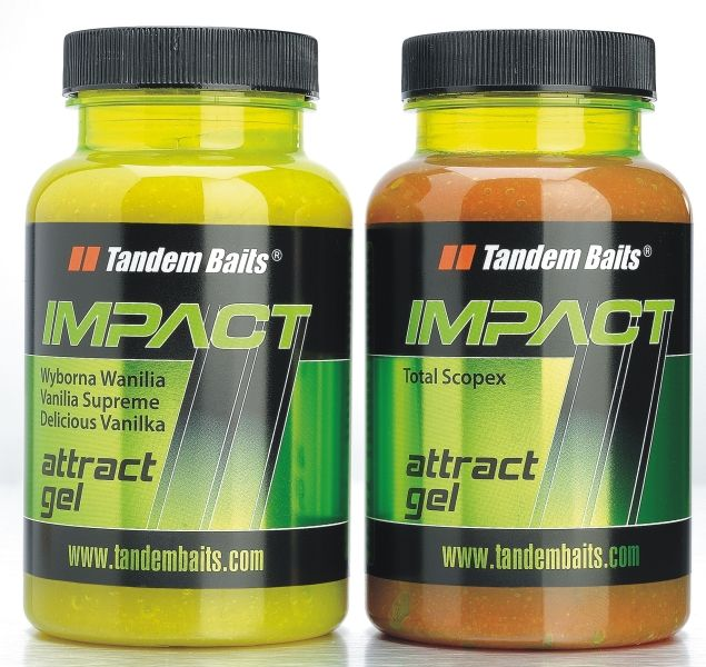 Impact Attract Gel 200ml 199 10365 - Impact Attract Gel 200ml