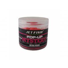 MYSTERY pop - up 12mm : krill/sépie Jet Fish