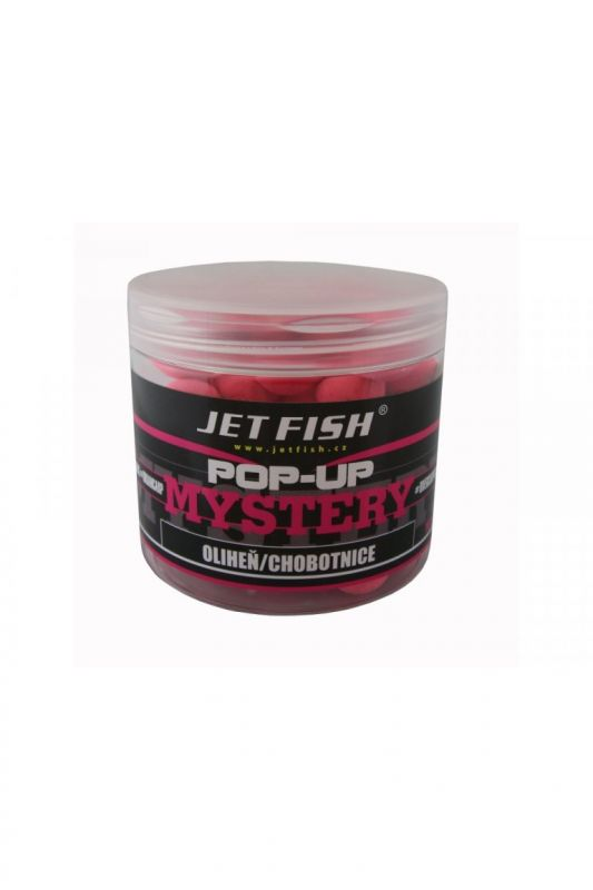 MYSTERY pop - up 16mm : krill /sépie Jet Fish