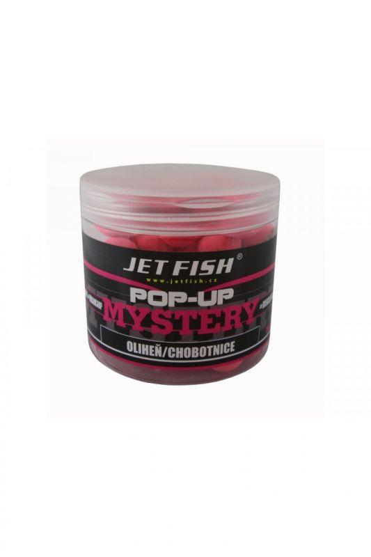 MYSTERY pop - up 16mm : oliheň /chobotnice Jet Fish
