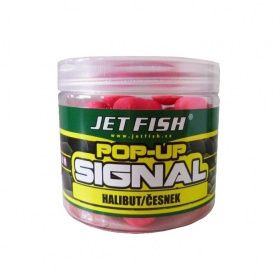 POP - UP Signal 16mm : Natural mix Jet Fish