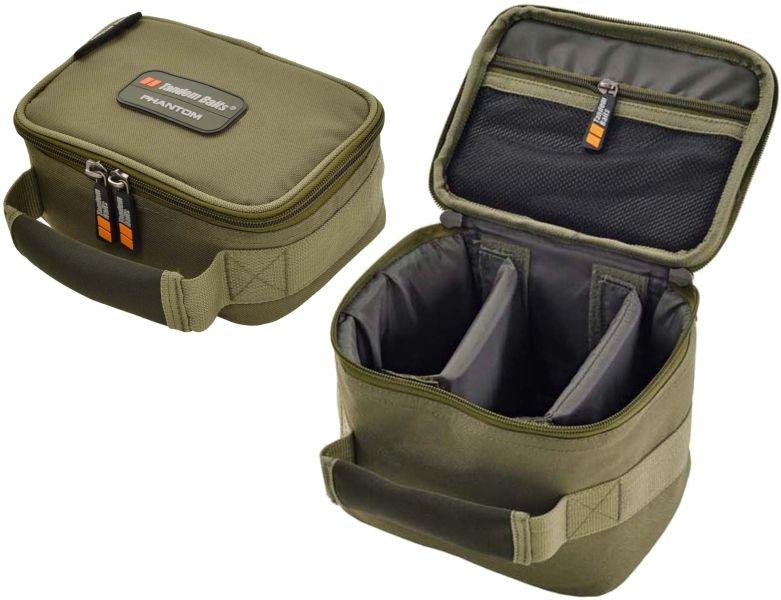 Kufřík na závaží 20x14x9cm Phantom