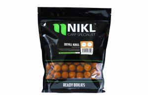 Nikl Boilie Devill Krill 250g
