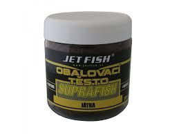 Obalovací těsto Supra Fish : KRAB 250g Jet Fish