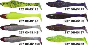 RELAX OHIO 4 - 10cm, 10ks/1bal barva 7246