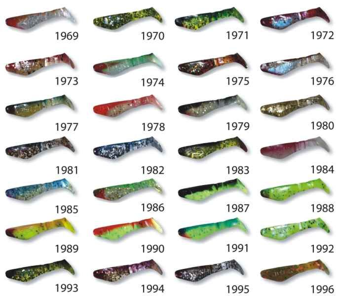RELAX kopyto RK2 (5cm) cena 1ks/bal15ks 1977
