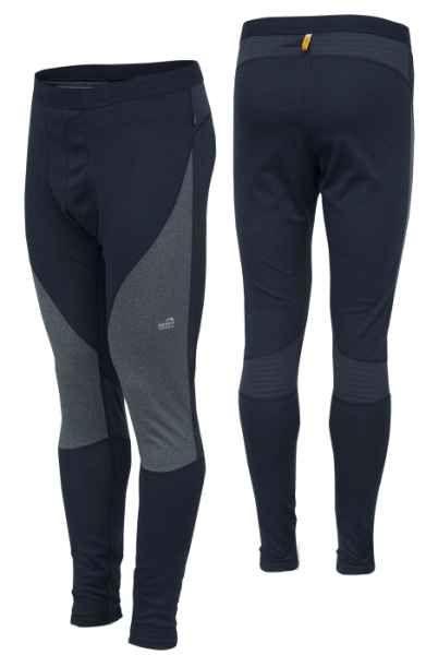 Thermo kalhoty Geoff Anderson WizWool 150 S