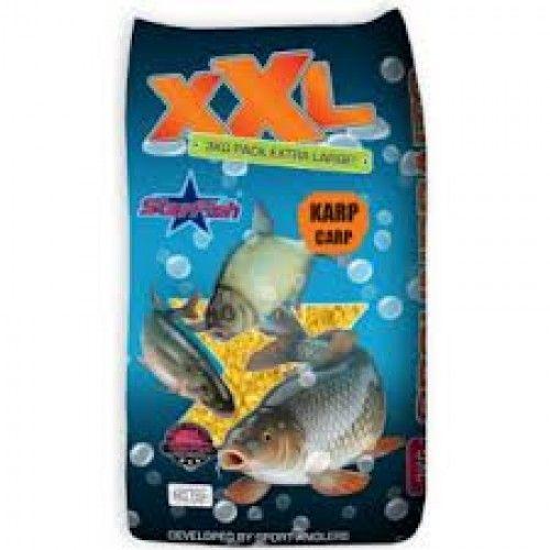 Krmení Starfish XXL nové