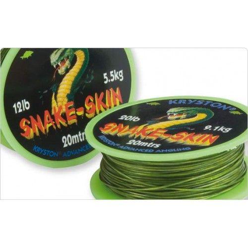 Kryston Snake Skin