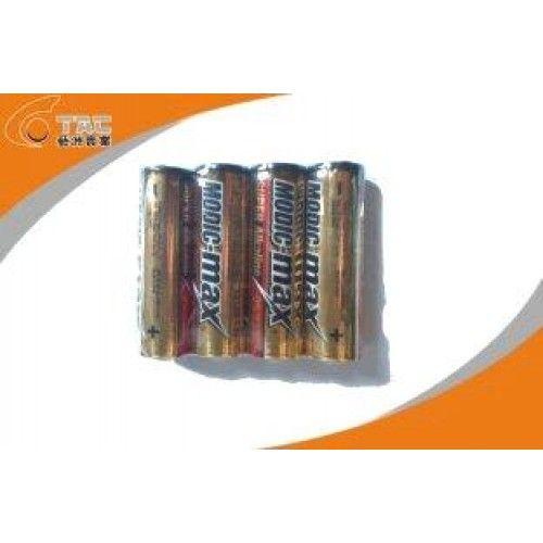 Modic-max 1.5V Alkaline Baterie LR6/AA