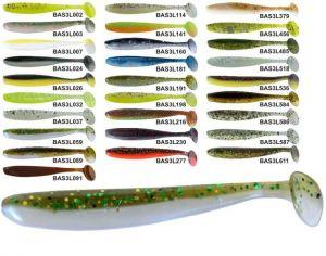 RELAX BASS 3 -7,5cm - nástraha - 1bal/10ks barva 637