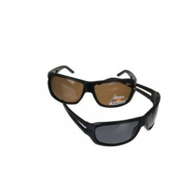 Saenger sluneční brýle Pol-Glasses 2, jantar