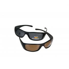 Brýle proti slunci Pol-Glasses 3 varianta: jantar
