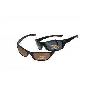 Saenger sluneční brýle Pol-Glasses 4, jantar