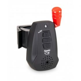 Uni Cat hlásič Sensible VTS 1ks Barva červená