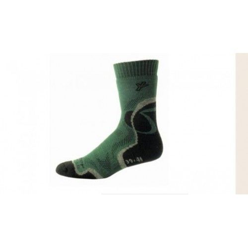 Ponožky thermo Dr. HUNTER WINTER