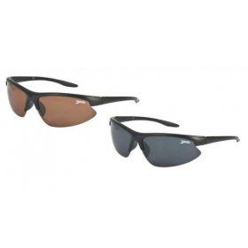 Saenger sluneční brýle Pol-Glasses 5, šedá