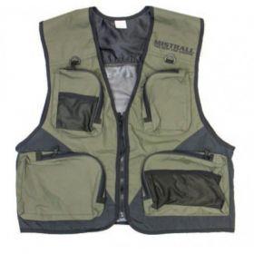 Mistrall rybářská vesta X2 Velikost L