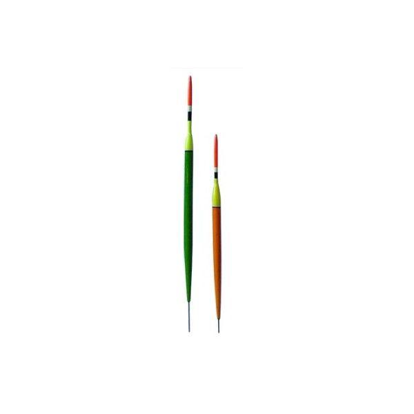 Ouklejové splávky - Balení 3 ks hmotnost: 1,1g TIM