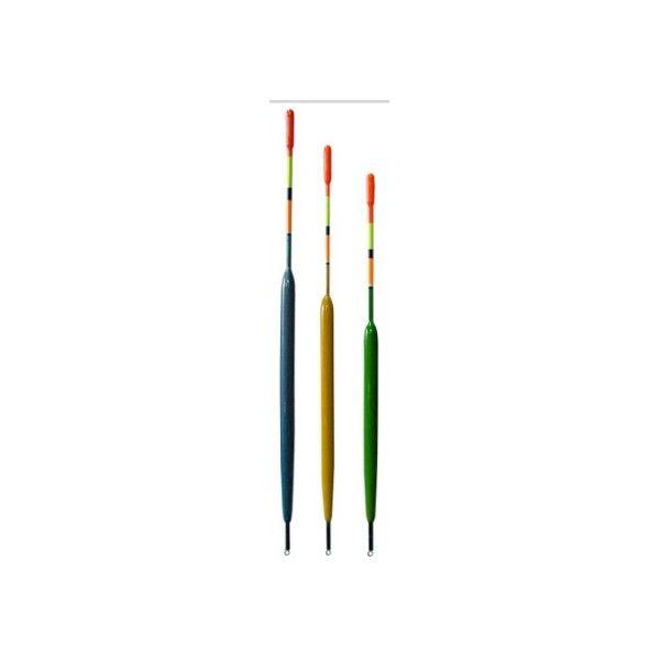 Průběžný splávek na stojatou vodu - Balení 3 ks hmotnost: 3,5g TIM