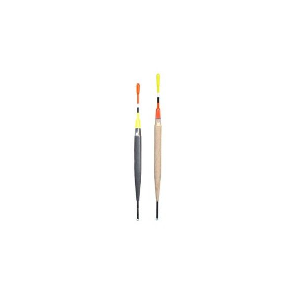 Průběžný splávek na stojatou vodu - Balení 3 ks hmotnost: 2,0g TIM