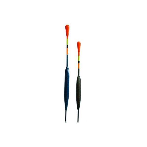 Průběžný splávek na stojatou vodu - Balení 3 ks hmotnost: 2,5g TIM