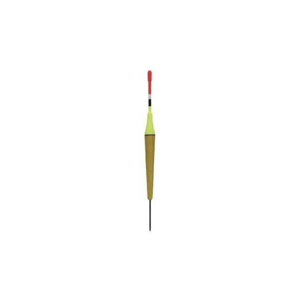 Splávky na stojaté vody, pevné uchycení - Balení 3 ks hmotnost: 1,5g TIM
