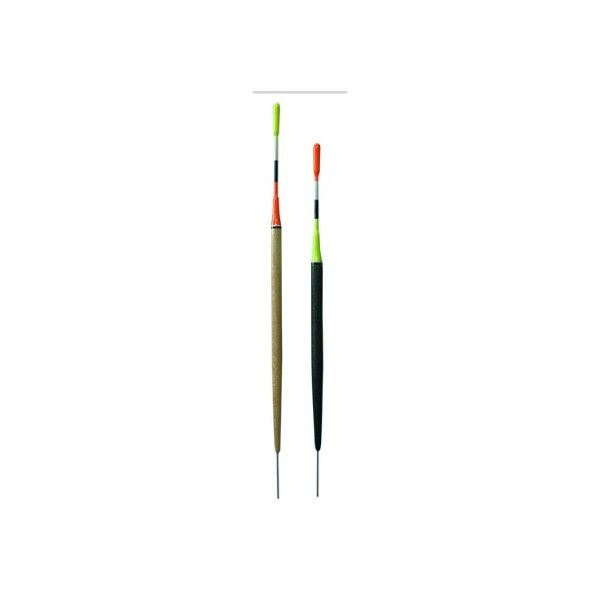 Splávky na stojaté vody, pevné uchycení - Balení 3 ks hmotnost: 1,0g TIM